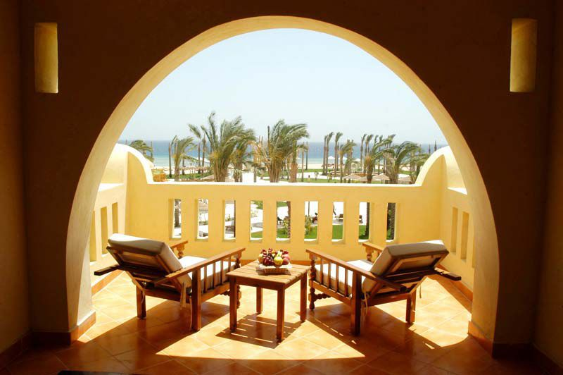 Hotels in der Makadi Bay