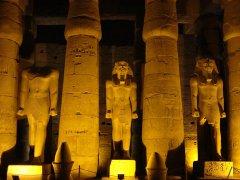 Ein Ausflug zu Ramses